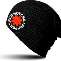 Red Hot Chili Peppers: Asterisk (beanie)