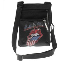 Rolling Stones: Usa tongue (body bag)