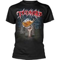 Tankard: Die with a beer