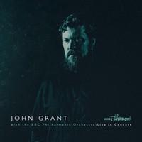 Grant, John: John Grant & BBC Philharmonic Orchestra