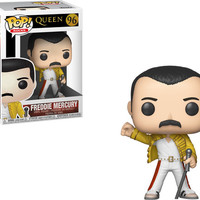 Mercury, Freddie / Queen : Freddie Mercury Wembley 1986