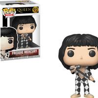 Mercury, Freddie: Freddie Mercury