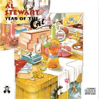Stewart, Al: Year of the Cat