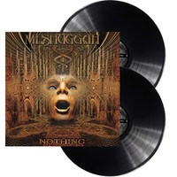 Meshuggah : Nothing