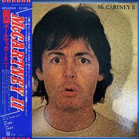 McCartney, Paul: McCartney II