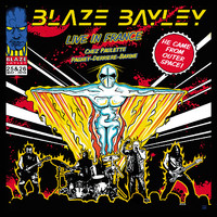 Bayley, Blaze: Live in France