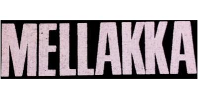 Mellakka: Logo