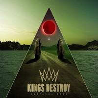 Kings Destroy: Fantasma Nera