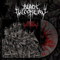 Black Witchery : Inferno Of Sacred Destruction