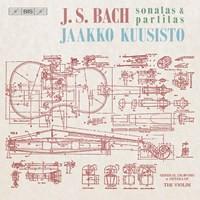 Kuusisto, Jaakko: Sonatas & partitas