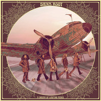 Siena Root : A Dream Of Lasting Peace