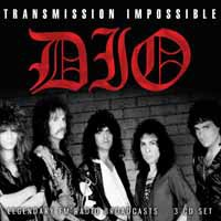 Dio: Transmission impossible