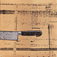 Echoboy: Frances Says: The Knife Is Alive