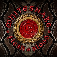 Whitesnake: Flesh & Blood