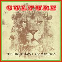 Culture: The Nighthawk Recordings