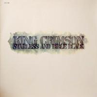 King Crimson : Starless And Bible Black