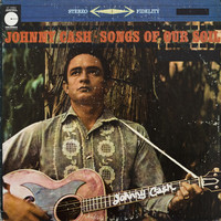 Cash, Johnny : Songs Of Our Soil