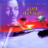 Hendrix, Jimi : First Rays Of The New Rising Sun
