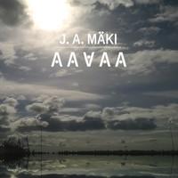 Mäki, J.A.: Aavaa