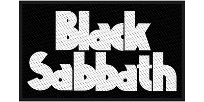 Black Sabbath: Logo