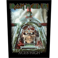 Iron Maiden: Aces High
