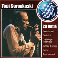 Sorsakoski, Topi: 20 Hittiä