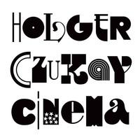 Czukay, Holger : Cinema -box set-