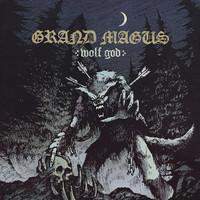 Grand Magus: Wolf god