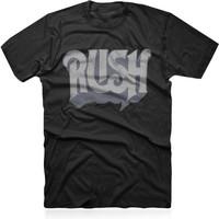 Rush: Old Logo