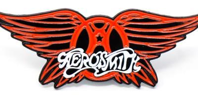Aerosmith: Logo