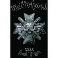 Motörhead: Bad Magic