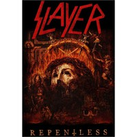 Slayer : Repentless