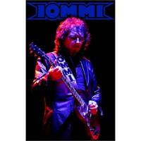 Iommi, Tony: Iommi