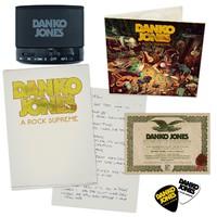 Danko Jones: A Rock Supreme