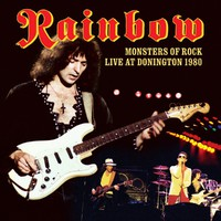 Rainbow: Monsters of Rock Live in Donington