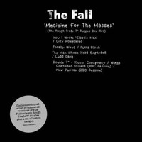 Fall: Medicine For The Masses - The Rough Trade Singles