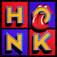 Rolling Stones: Honk - The Very Best Of
