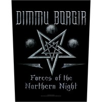 Dimmu Borgir: Forces Of The Northern Night