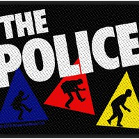 Police: Triangles