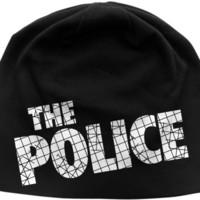 Police: Logo