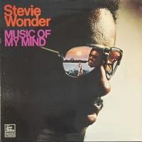 Wonder, Stevie : Music Of My Mind