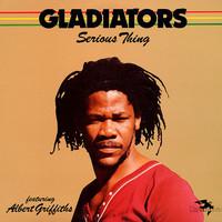Gladiators : Serious Thing