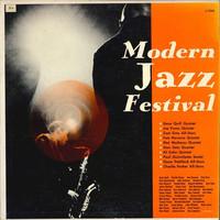 V/A: Modern Jazz Festival