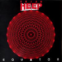 Uriah Heep: Equator