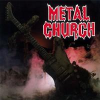 Metal Church : Metal church