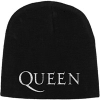 Queen: Logo