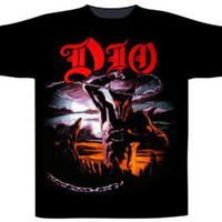 Dio: Ronnie James Dio R.I.P.