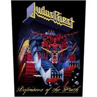 Judas Priest: Defenders of the Faith