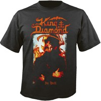 King Diamond: In Hell
