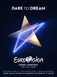 V/A : Eurovision Song Contest Tel Aviv 2019